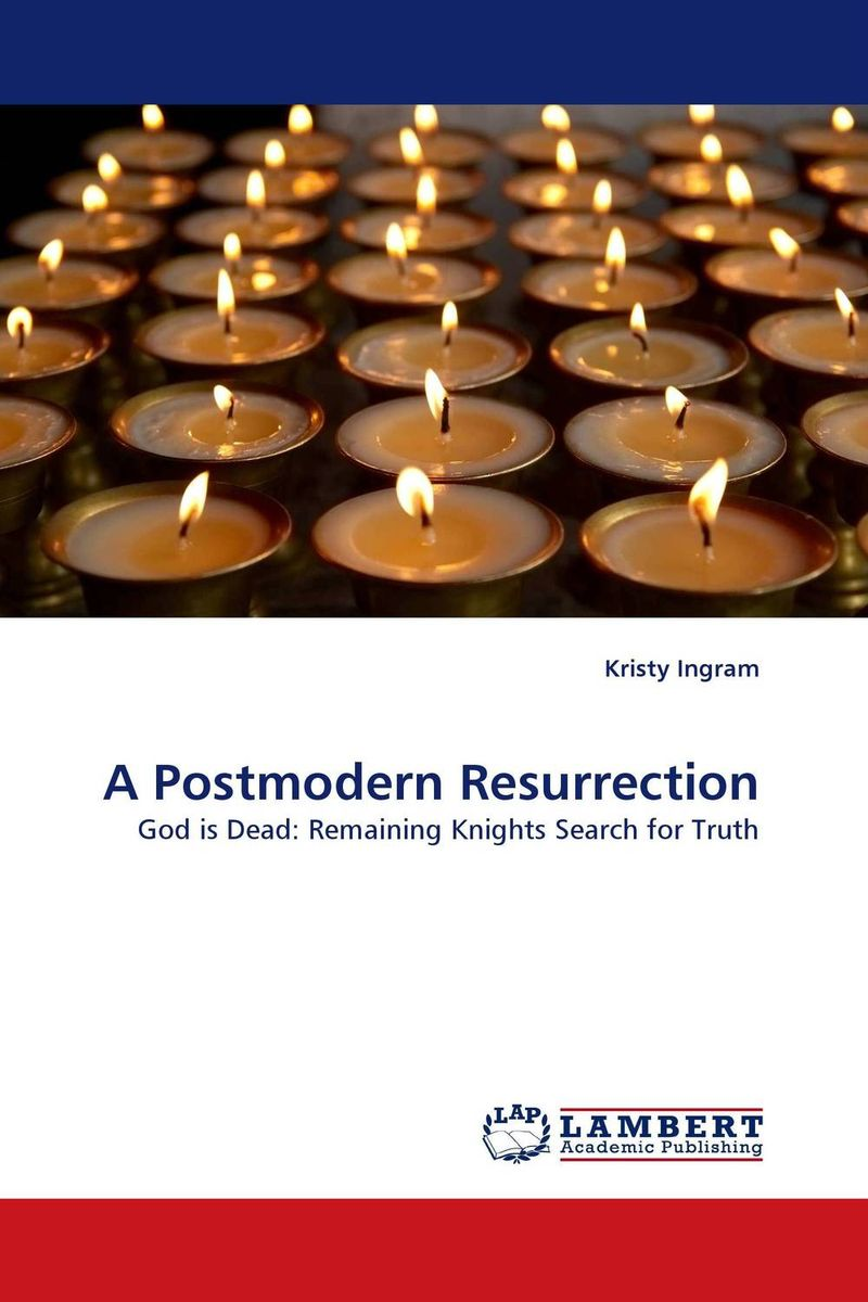 A Postmodern Resurrection stories of knights cd