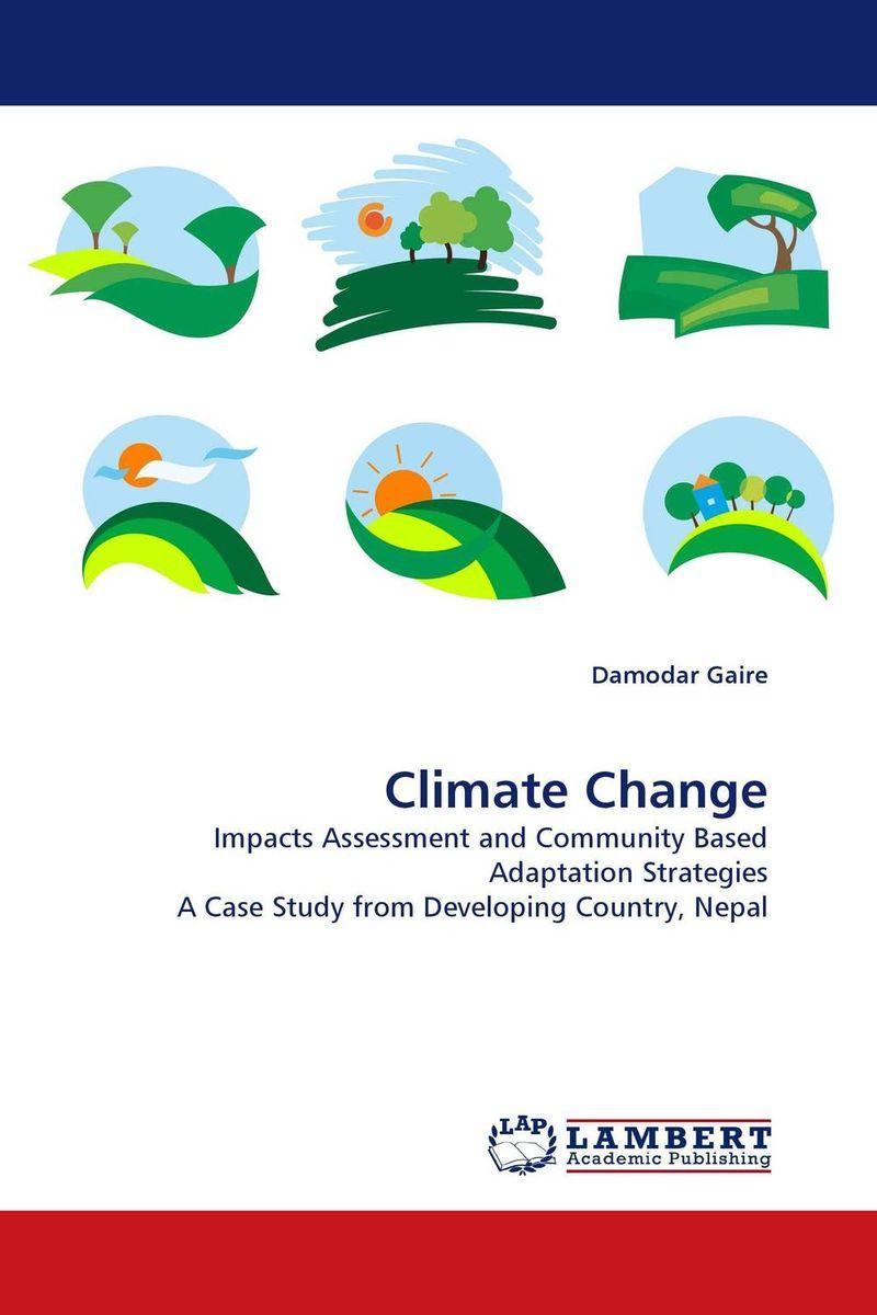 Climate Change community based disaster assessment