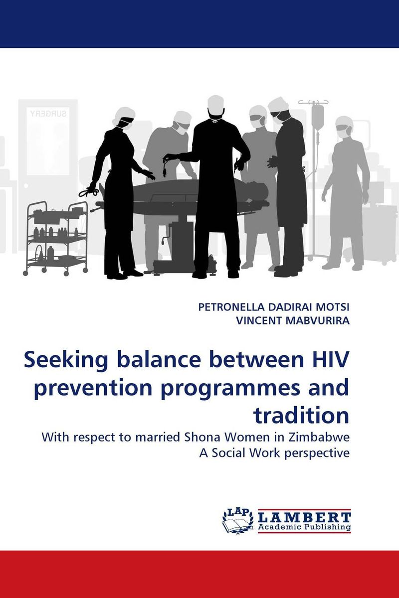 цены Seeking balance between HIV prevention programmes and tradition