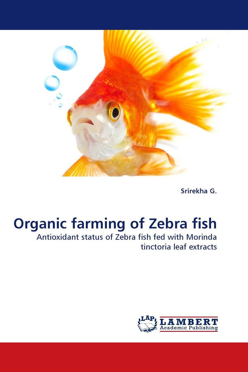 Organic farming of Zebra fish organic cotton farming in india current scenario and prospects