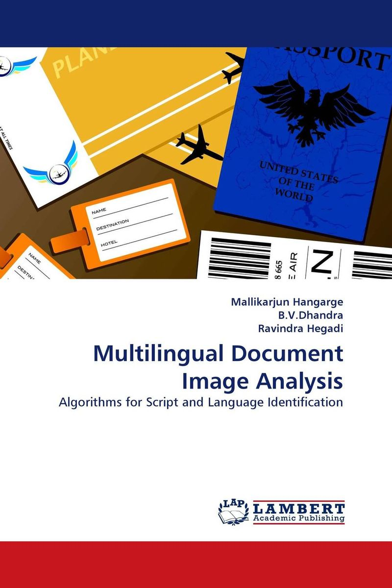 Multilingual Document Image Analysis linguistic variation in a multilingual setting