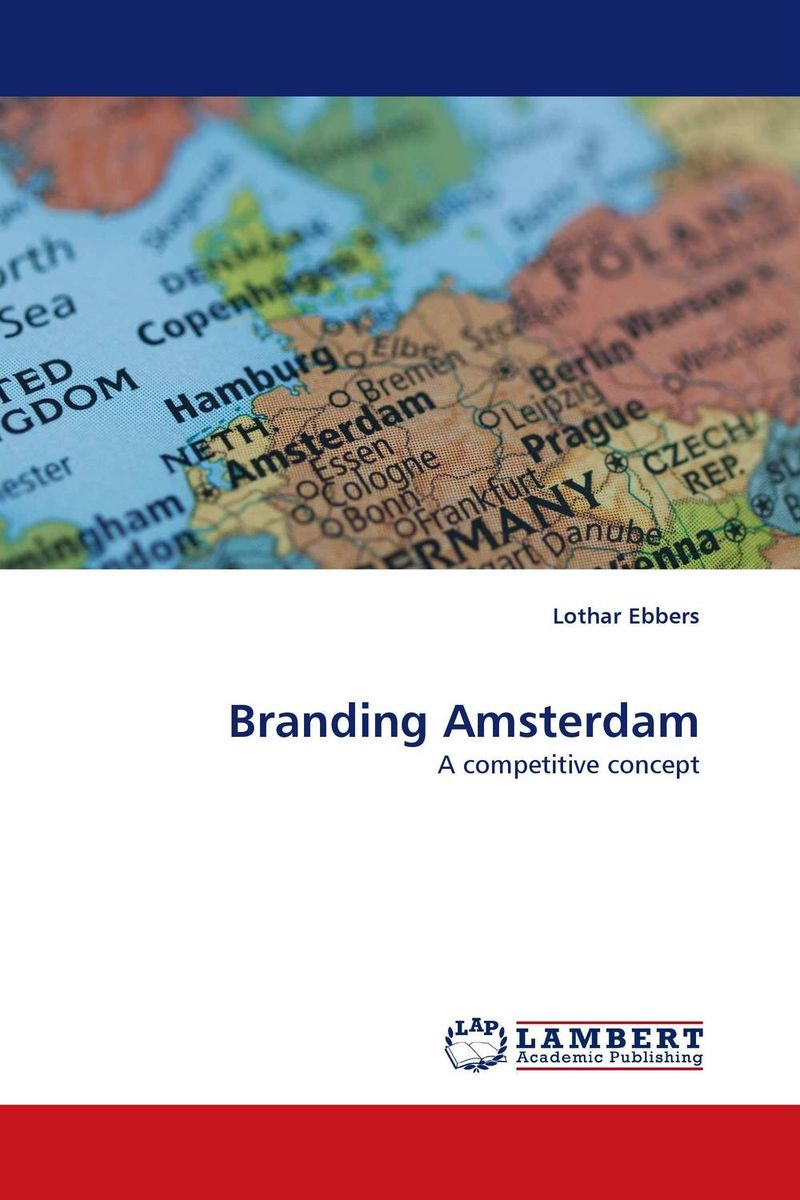 Branding Amsterdam