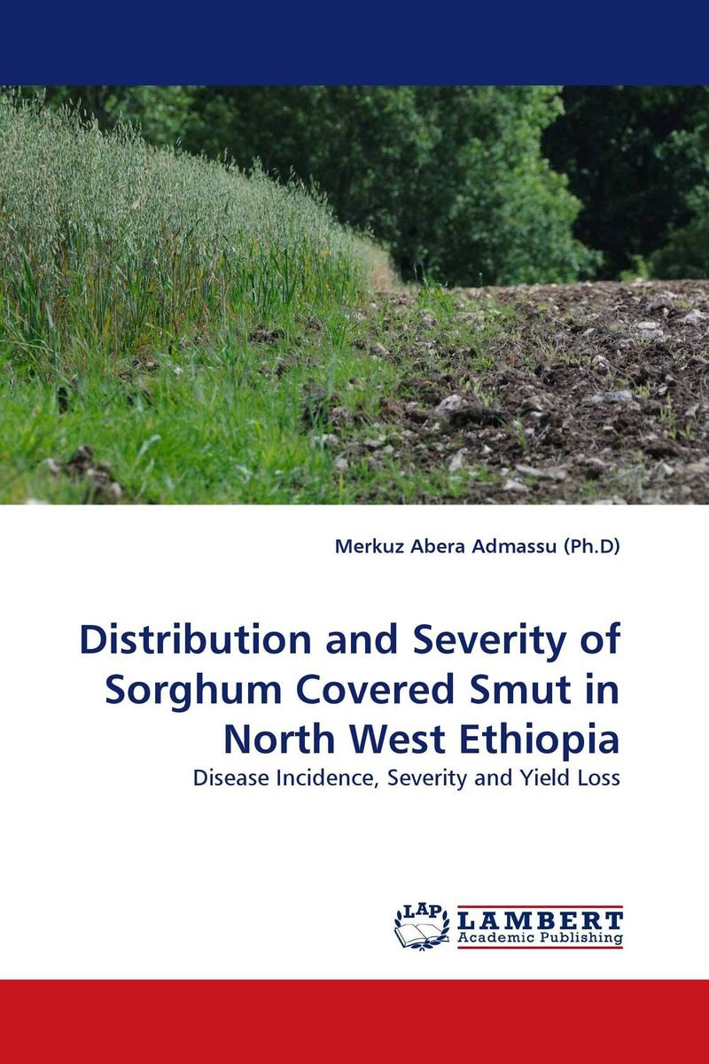 Distribution and Severity of Sorghum Covered Smut in North West Ethiopia found in brooklyn
