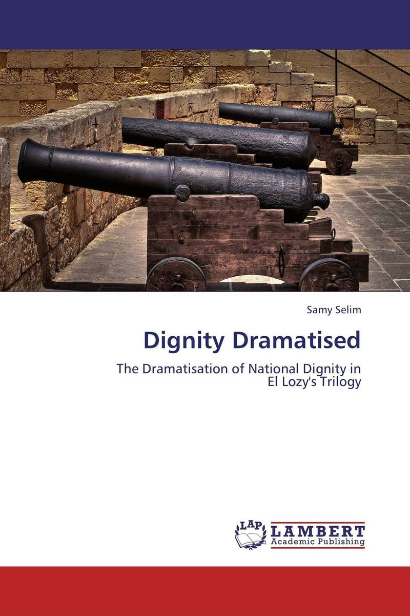 Dignity Dramatised egyptian art