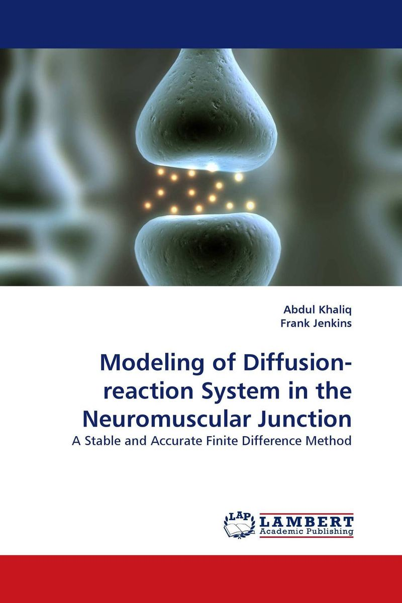 Modeling of Diffusion-reaction System in the Neuromuscular Junction the modeling of a humane society