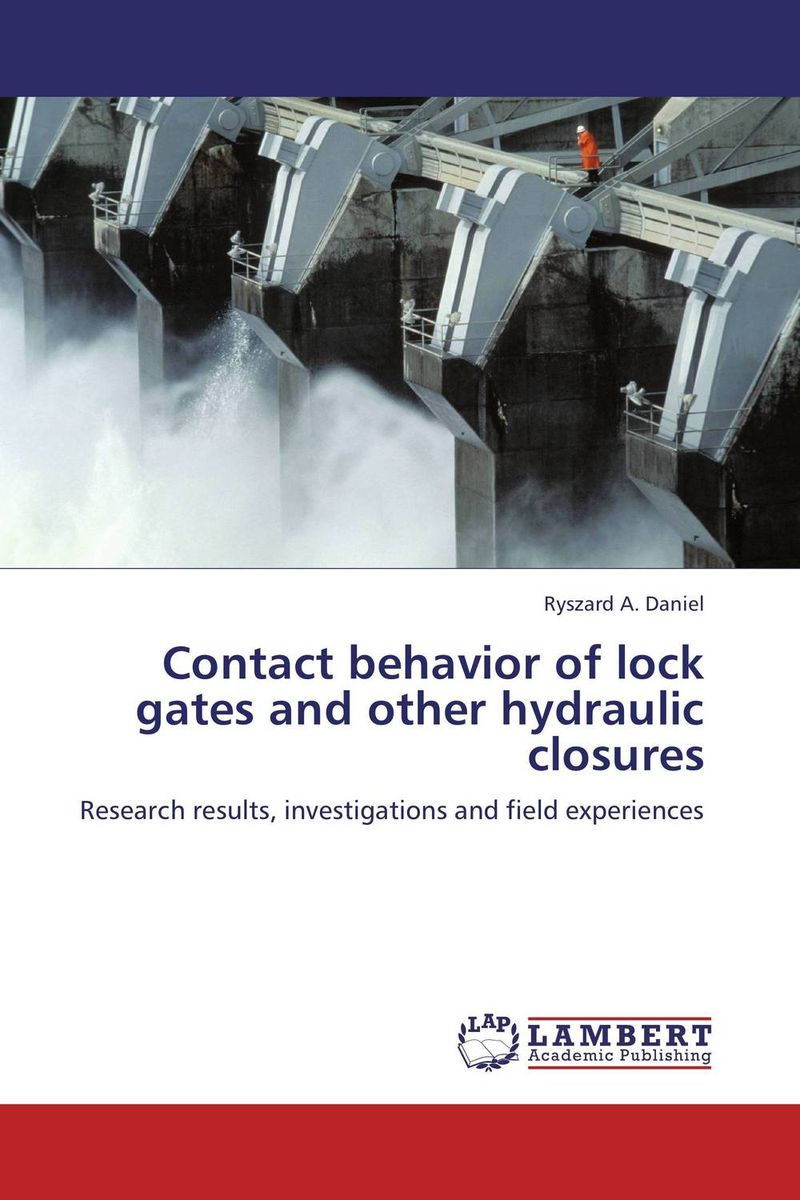 Contact behavior of lock gates and other  hydraulic closures joyjeet ghose vinay sharma and surender kumar investigations on multifunctional behavior of metallic foam