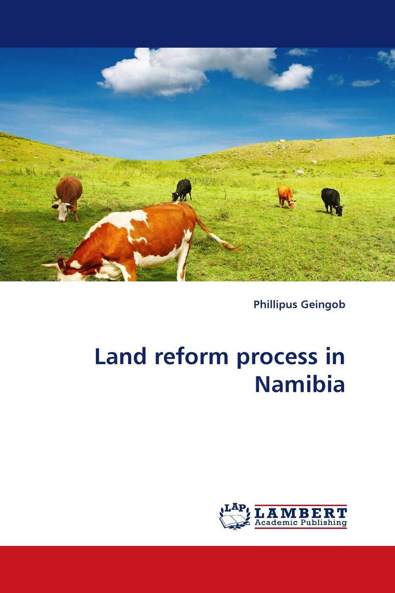 Land reform process in Namibia huilargan 125