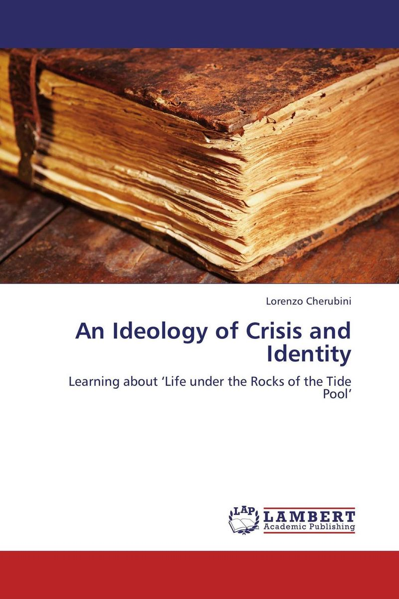 An Ideology of Crisis and Identity the identity of the i of the confessions of jeremiah