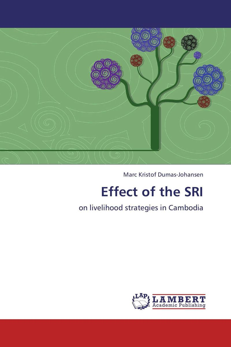 Effect of the SRI effect of the sri