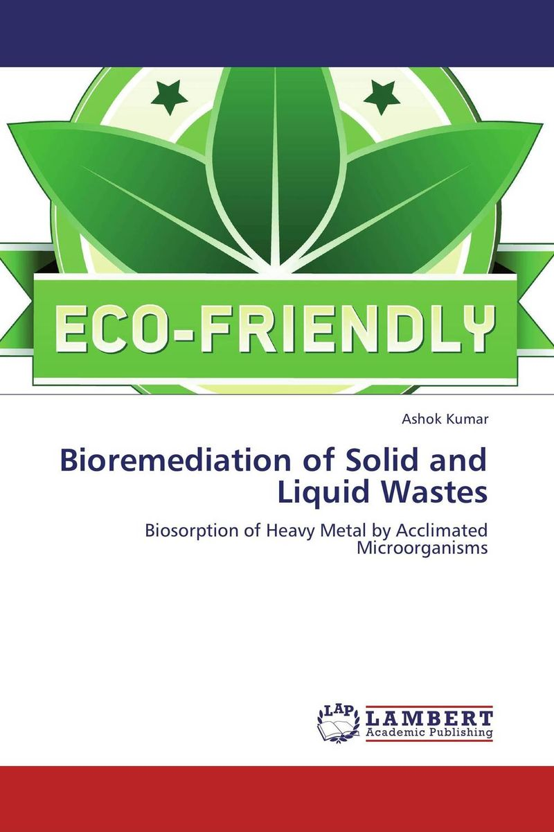 цены на Bioremediation of Solid and Liquid Wastes в интернет-магазинах