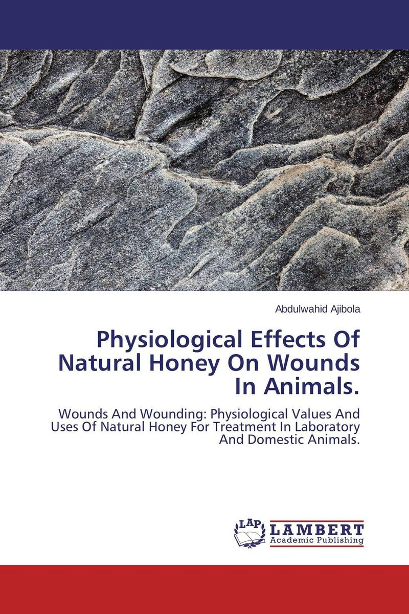 Physiological Effects Of Natural Honey On Wounds In Animals therapeutic management of infertility in cattle
