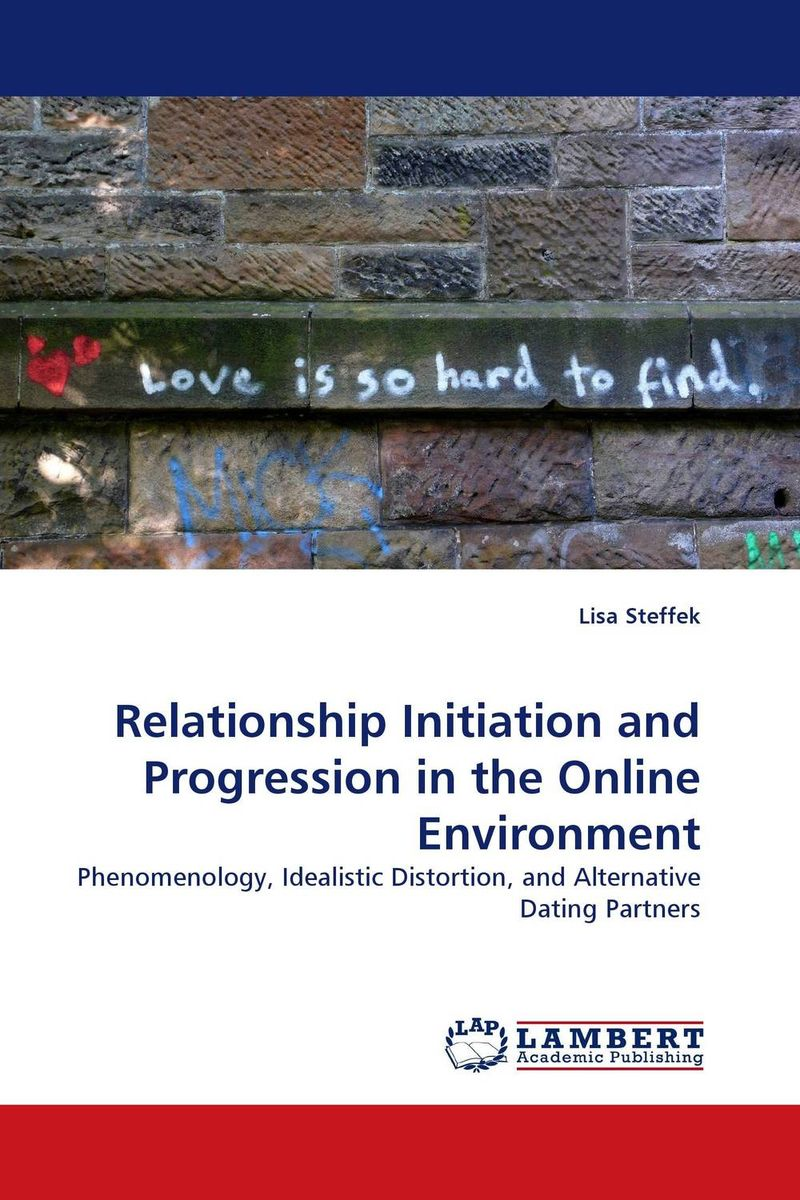 Relationship Initiation and Progression in the Online Environment matchmaking the nerd