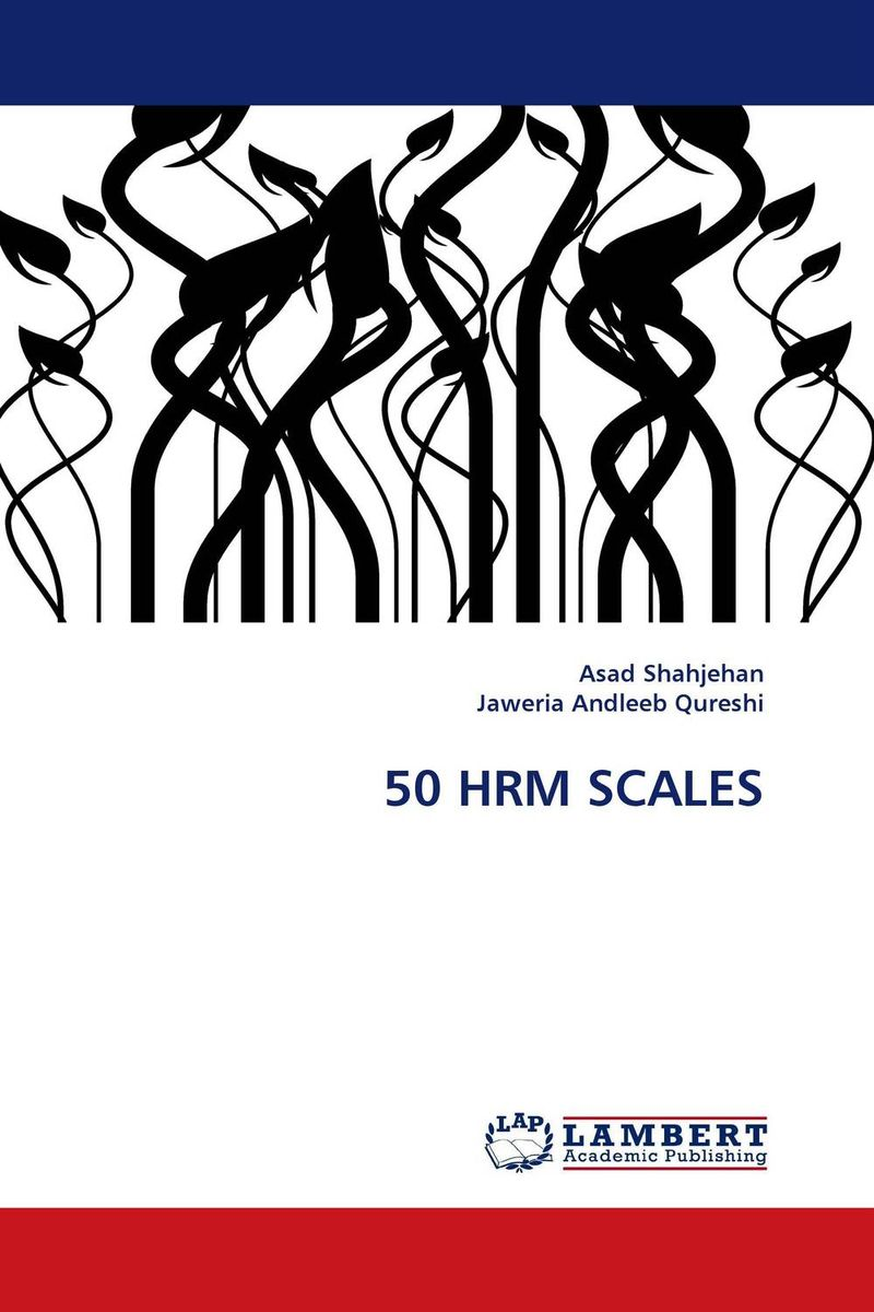 50 HRM SCALES hrm in europe