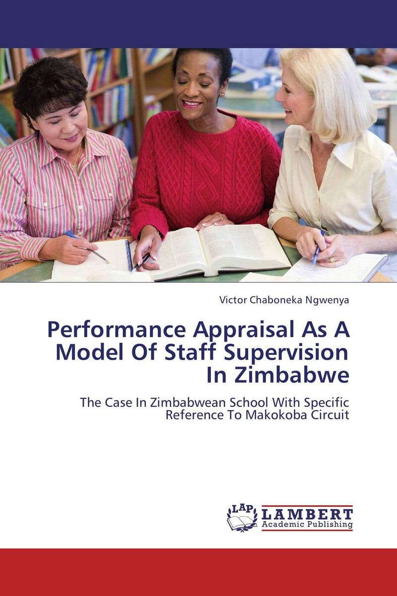 Performance Appraisal As A Model Of Staff Supervision In Zimbabwe performance appraisal fairness impact on commitment