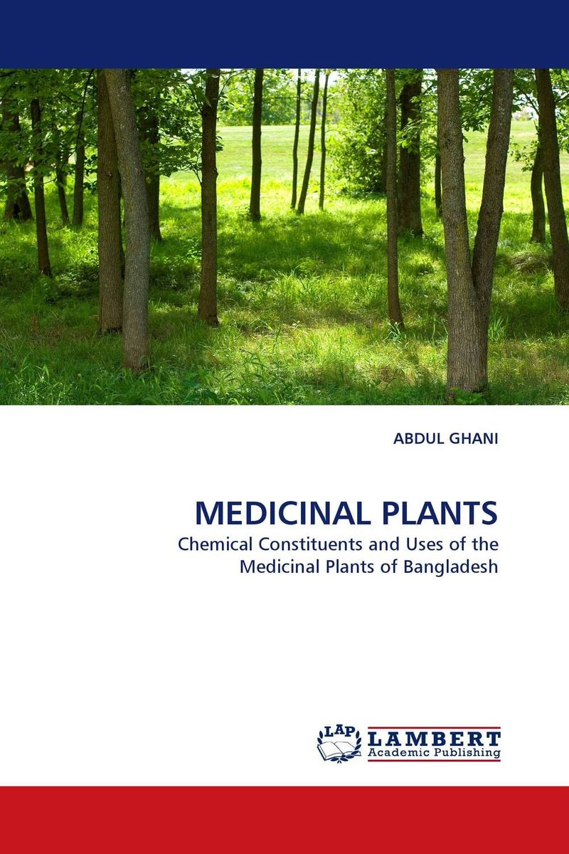 MEDICINAL PLANTS assessing the economic aspects of biogas plants