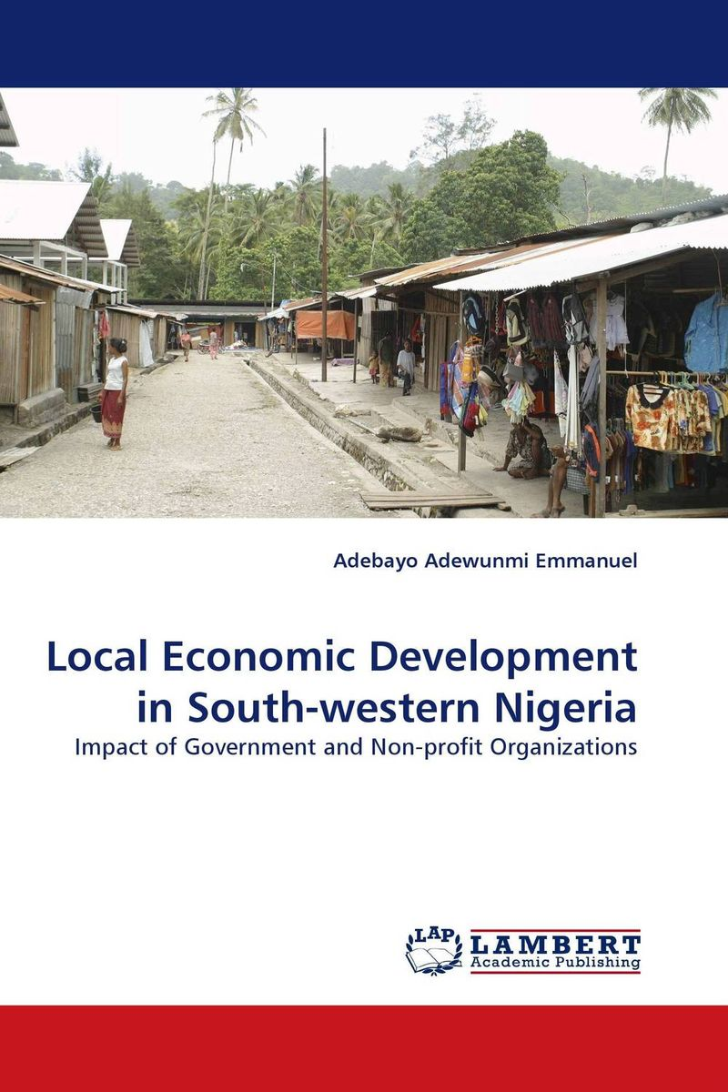Local Economic Development in South-western Nigeria atamjit singh pal paramjit kaur khinda and amarjit singh gill local drug delivery from concept to clinical applications