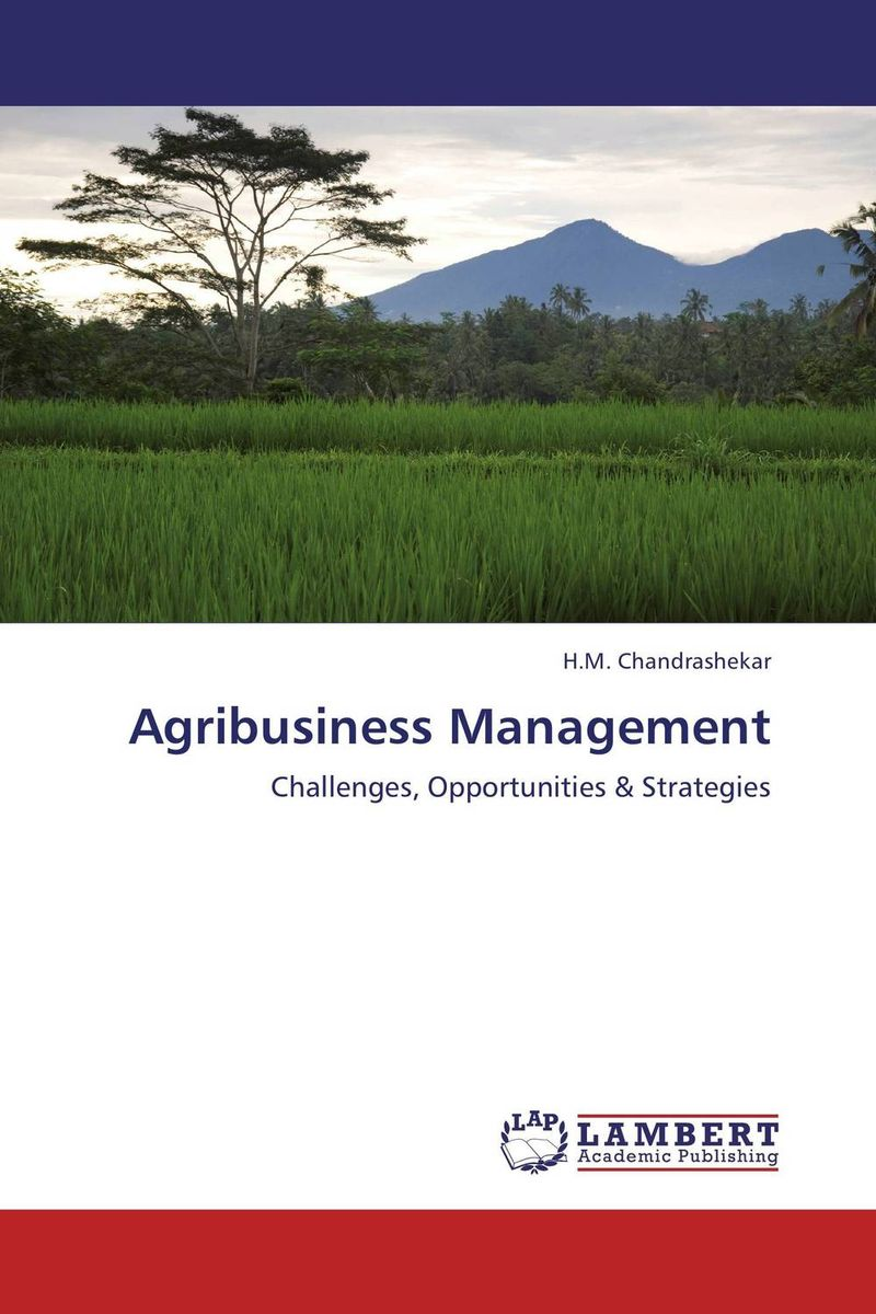 Agribusiness Management sim segal corporate value of enterprise risk management the next step in business management