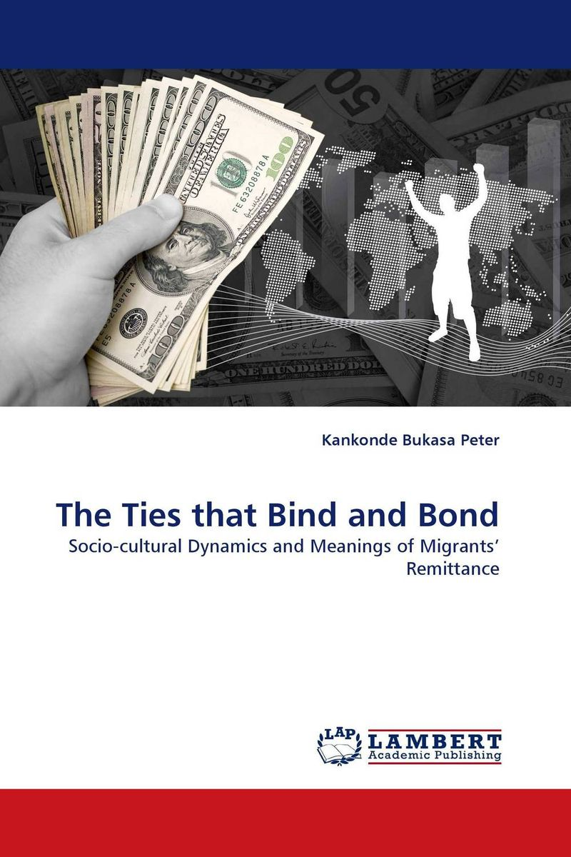 The Ties that Bind and Bond family ties