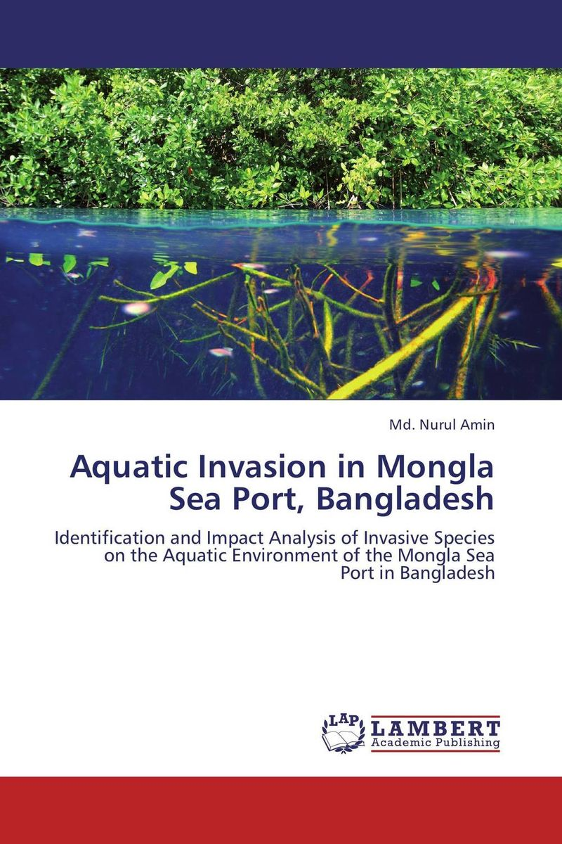 Aquatic Invasion in Mongla Sea Port, Bangladesh robotech the new generation the invid invasion