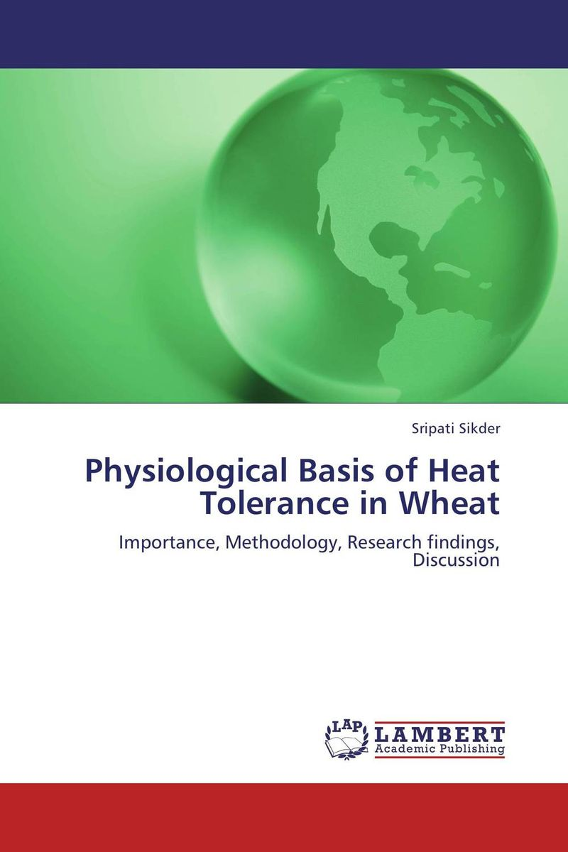 Physiological Basis of Heat Tolerance in Wheat