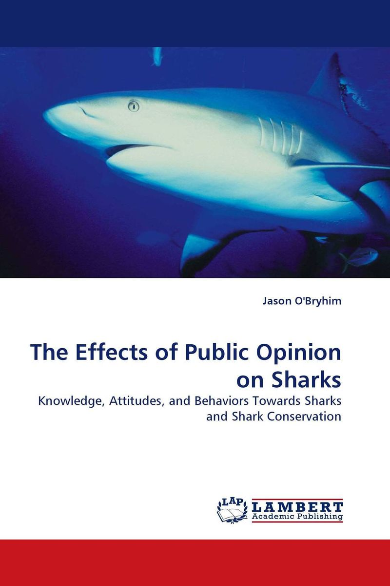 The Effects of Public Opinion on Sharks the news and public opinion
