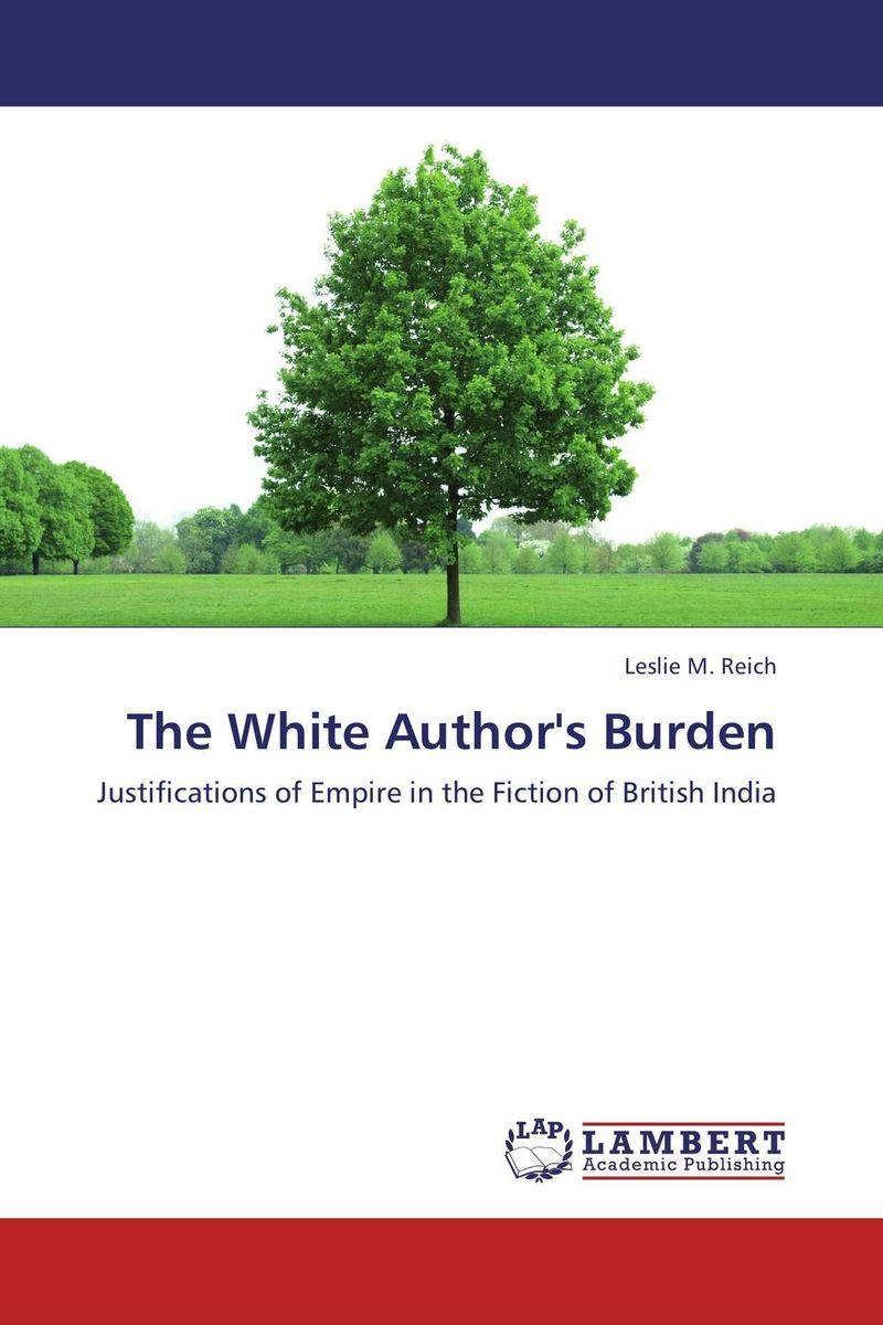 The White Author's Burden new england textiles in the nineteenth century – profits