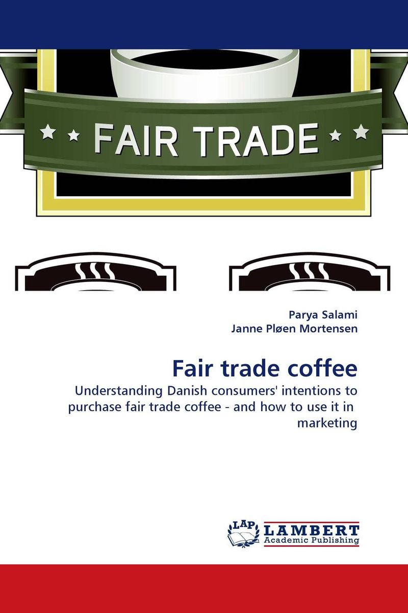 Fair trade coffee fair blows the wind