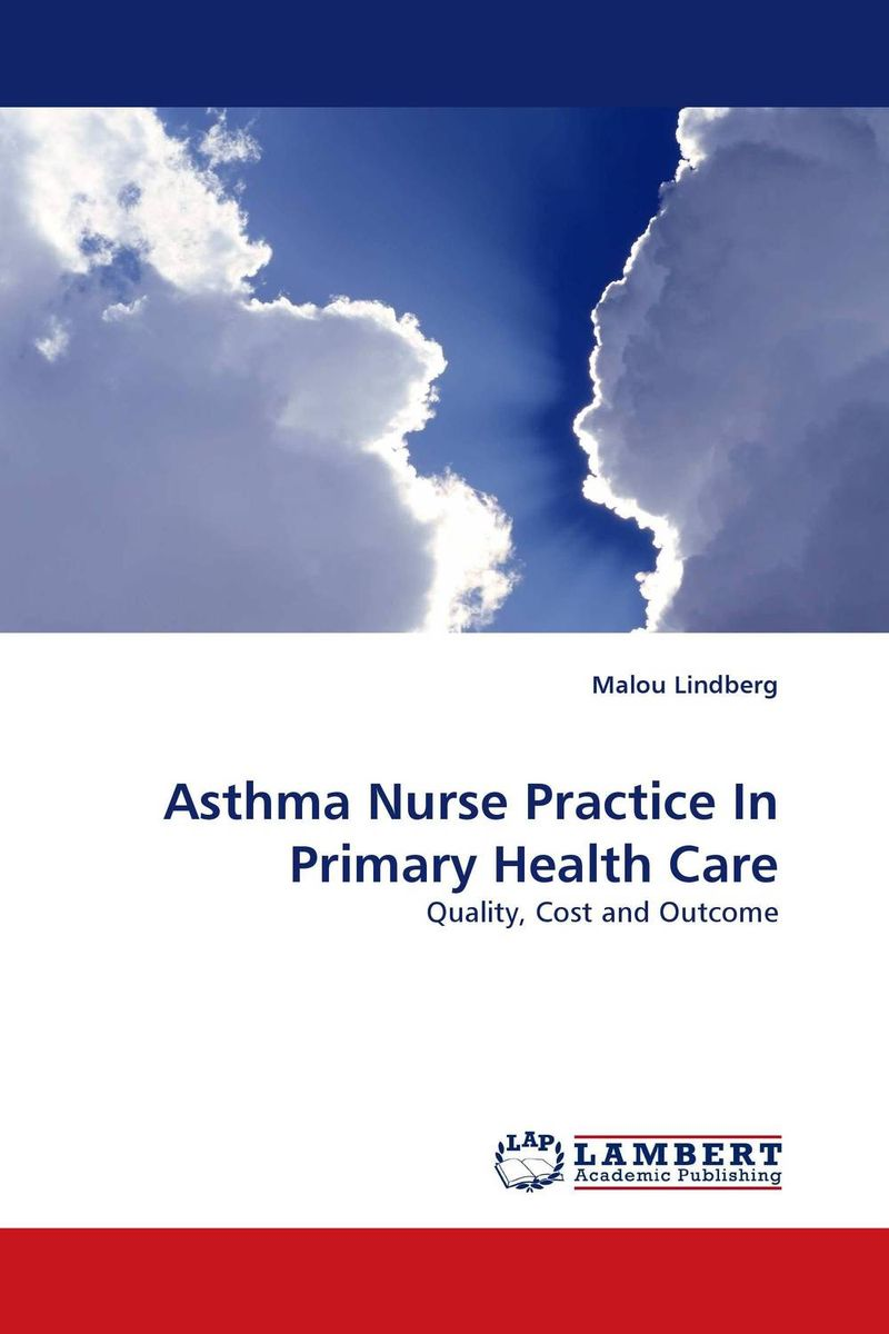 Asthma Nurse Practice In Primary Health Care