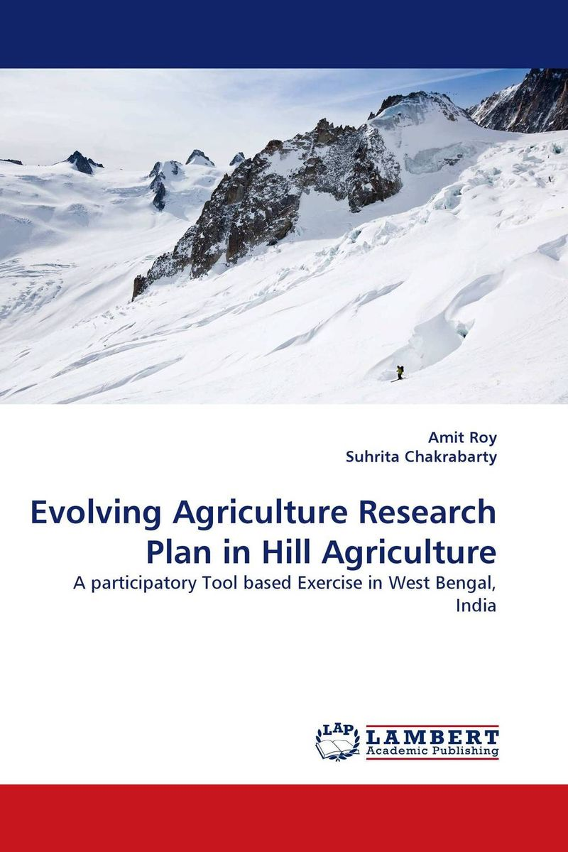 Evolving Agriculture Research Plan in Hill Agriculture pastoralism and agriculture pennar basin india