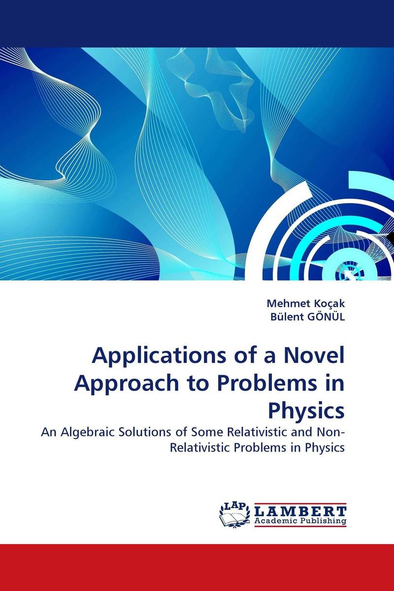Applications of a Novel Approach to Problems in Physics characteristics and applications of a novel alcohol oxidase