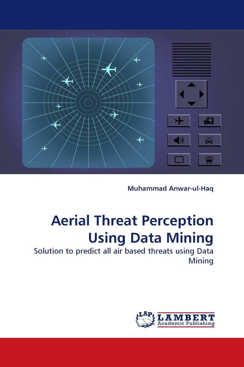 Aerial Threat Perception Using Data Mining joao valente an aerial robotic framework