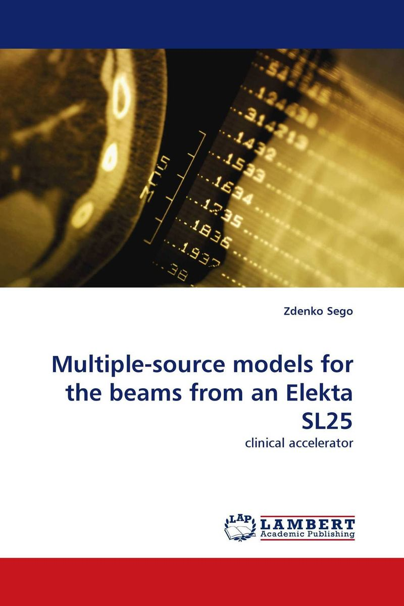 Multiple-source models for the beams from an Elekta SL25 monte carlo techniques for electron radiotherapy