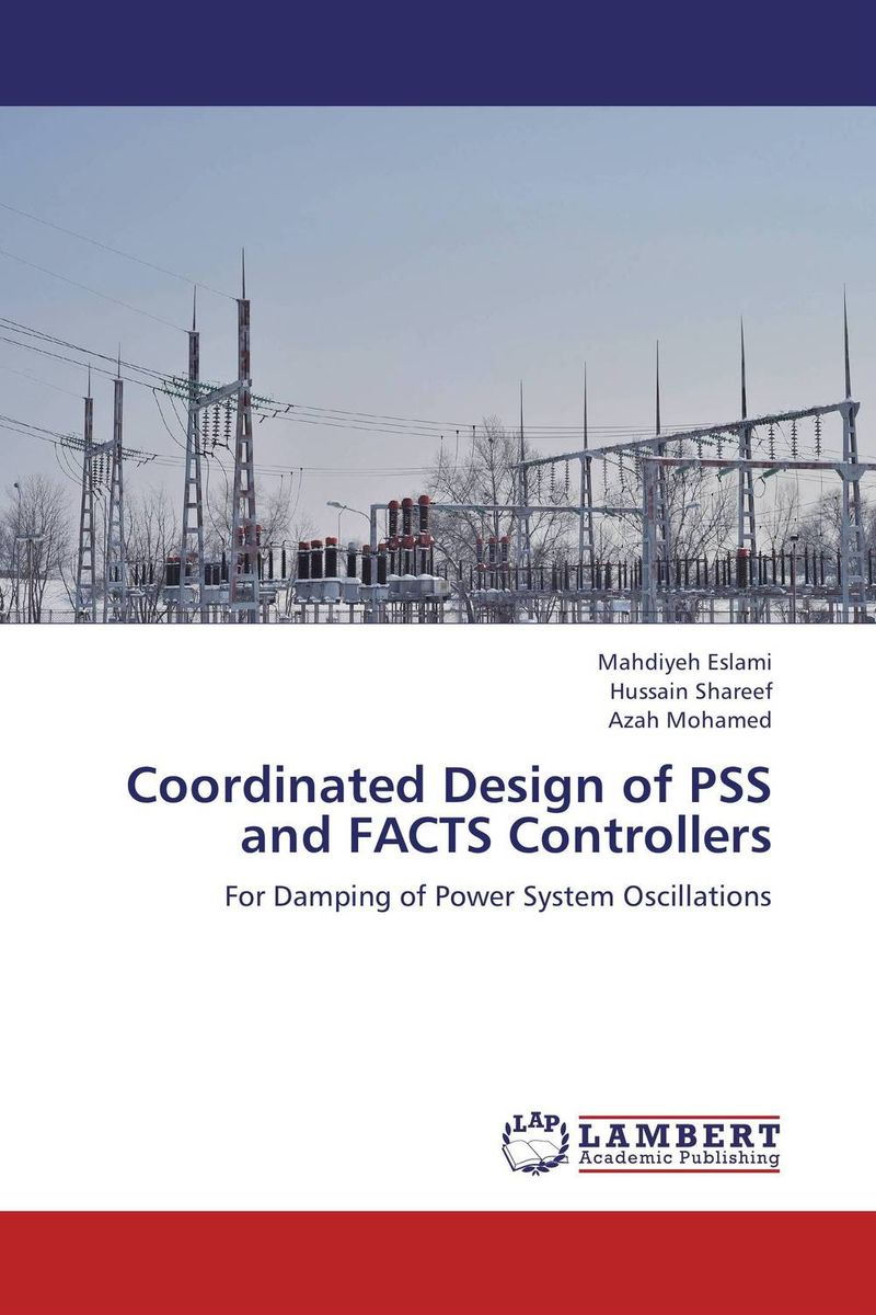 Coordinated Design of PSS and FACTS Controllers n j patil r h chile and l m waghmare design of adaptive fuzzy controllers