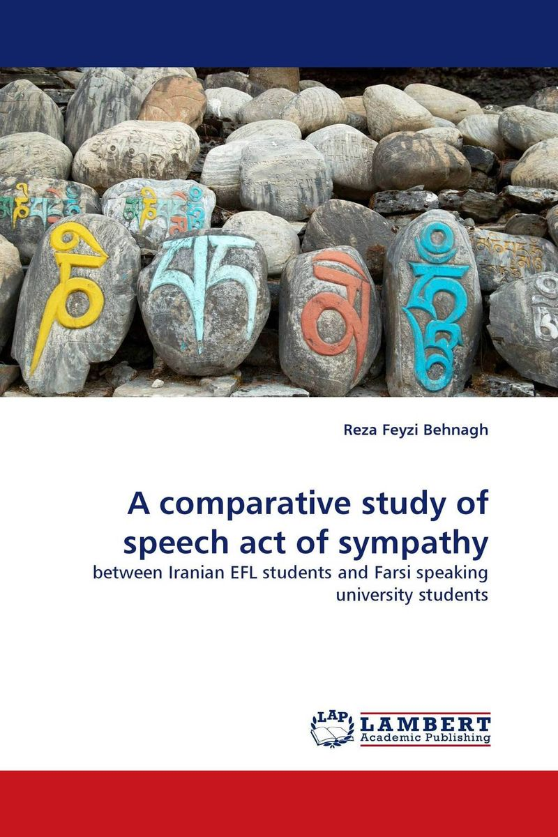A comparative study of speech act of sympathy dharam singh meena mahendra singh chundawat and rakesh kumar meena a comparative study between tribal and nontribal sports person