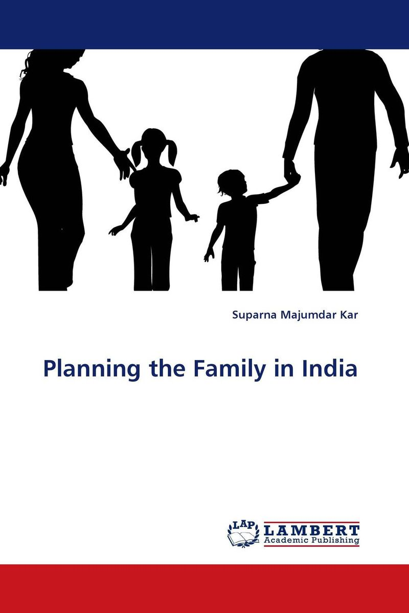 Planning the Family in India statistical techniques for family planning measures