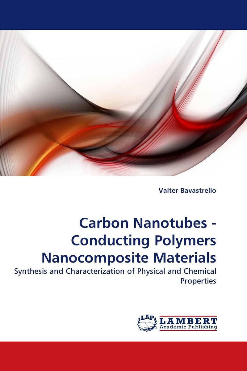 Carbon Nanotubes - Conducting Polymers Nanocomposite Materials dennis hall g boronic acids preparation and applications in organic synthesis medicine and materials