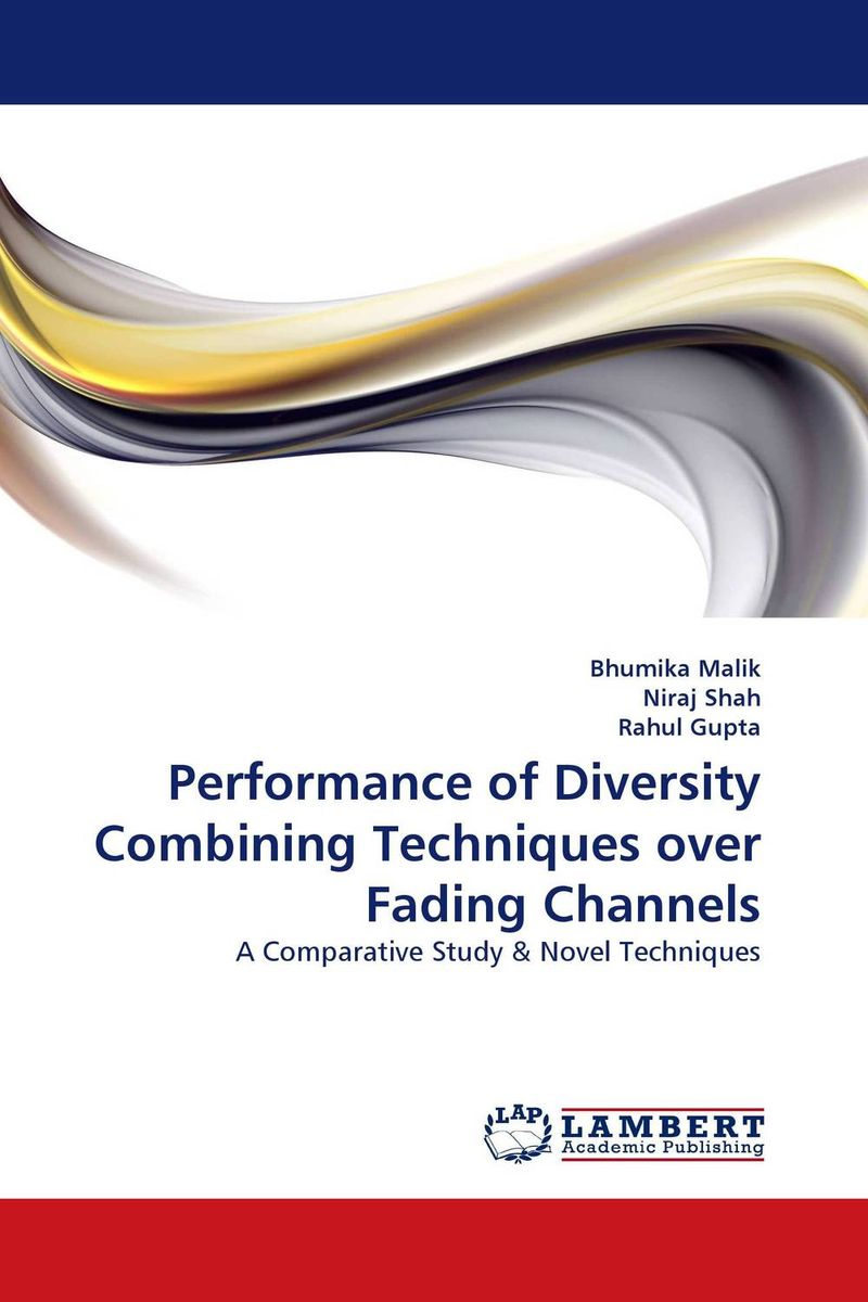 Performance of Diversity Combining Techniques over Fading Channels performance of mimo systems in partially known channels