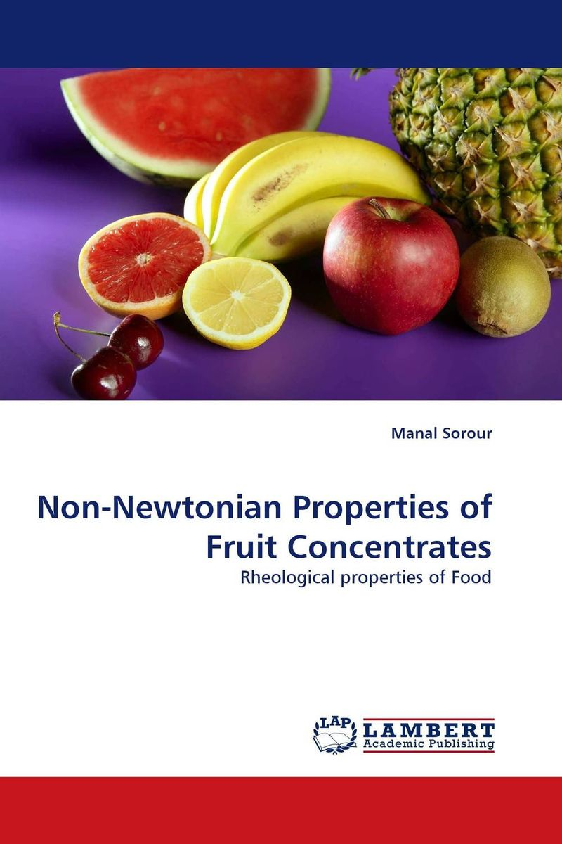 Non-Newtonian Properties of Fruit Concentrates thermo operated water valves can be used in food processing equipments biomass boilers and hydraulic systems