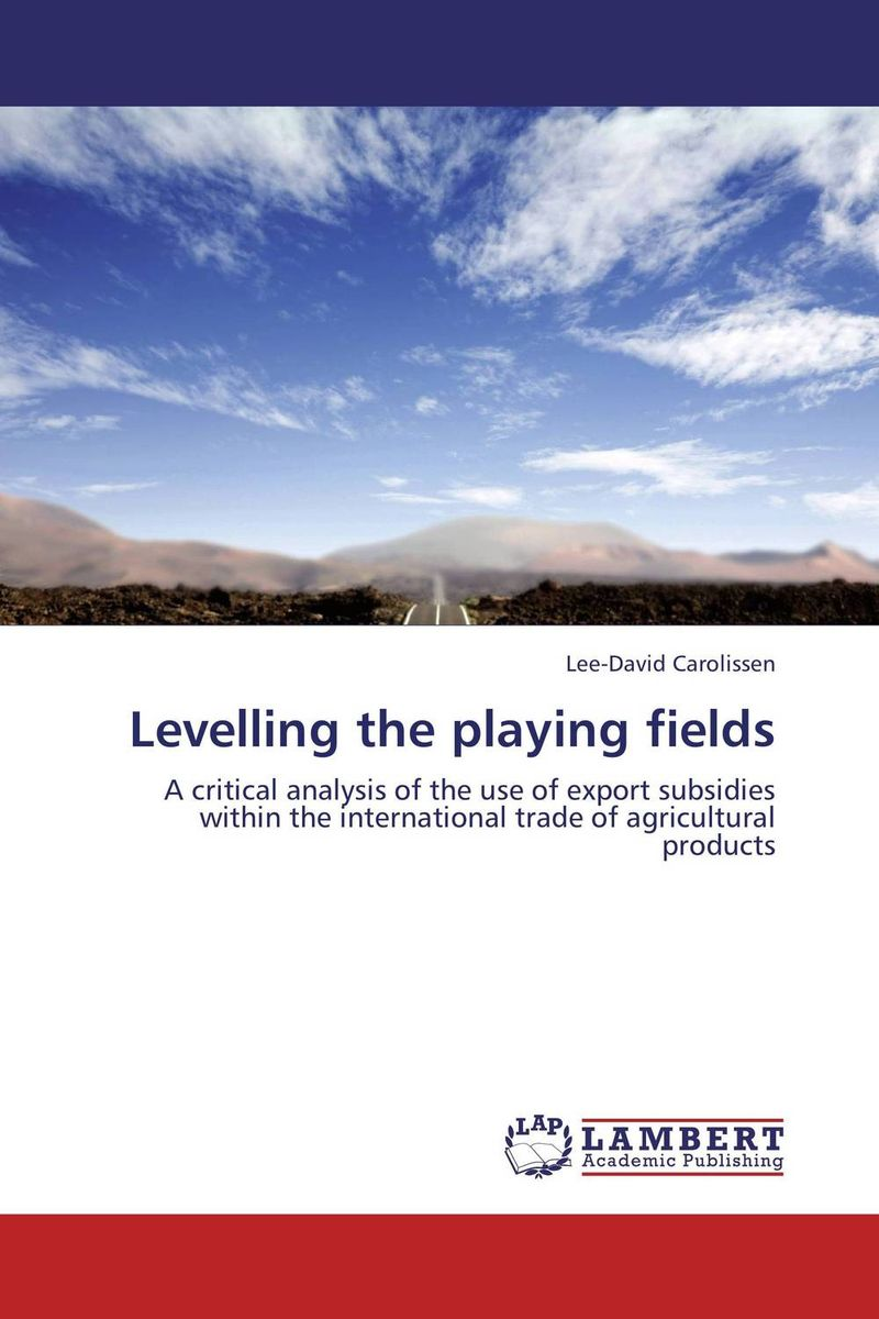 Levelling the playing fields the image of turkish industrial products for export