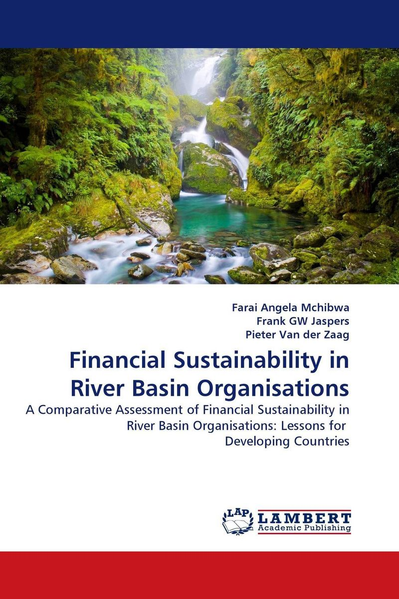 Financial Sustainability in River Basin Organisations planning for development of water resources of maner river