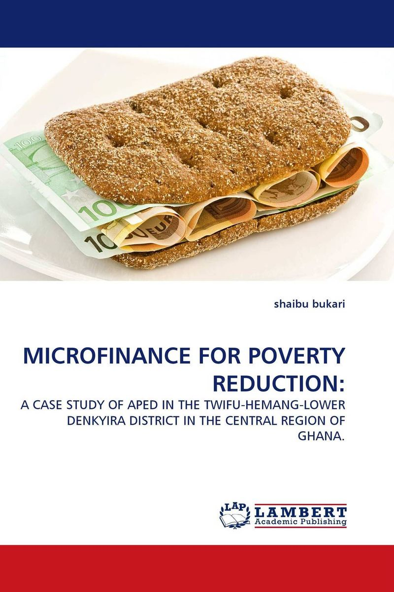 MICROFINANCE FOR POVERTY REDUCTION: impact of land use consolidation on poverty reduction in rwanda