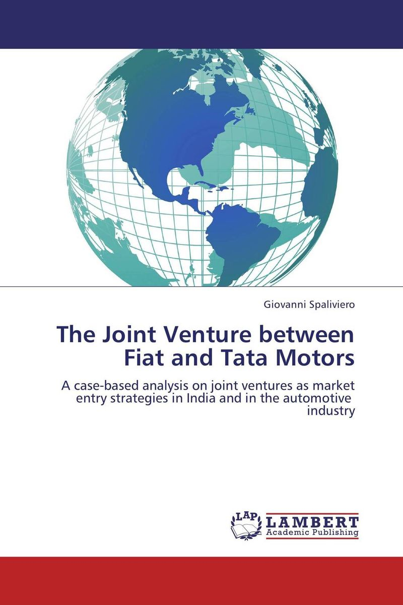 The Joint Venture between Fiat and Tata Motors venture to the interior