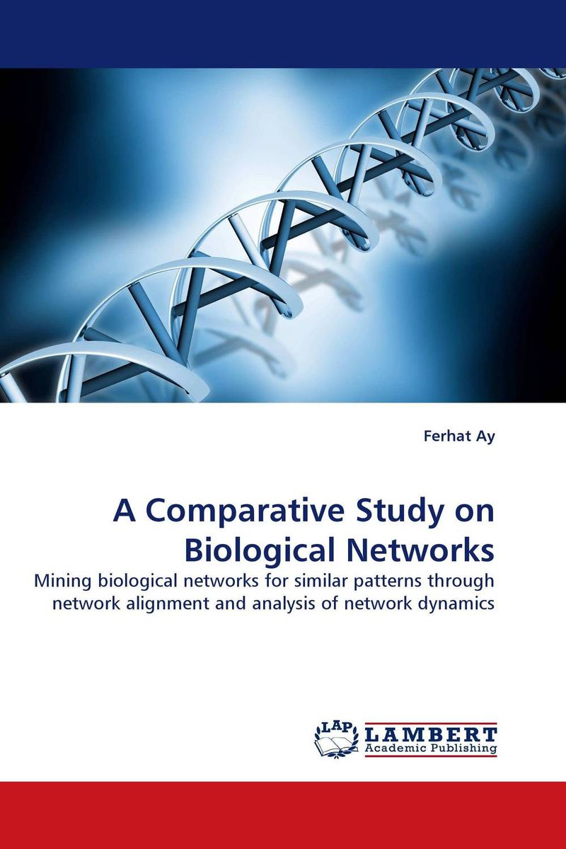 A Comparative Study on Biological Networks dynamic biological networks – stomatogast