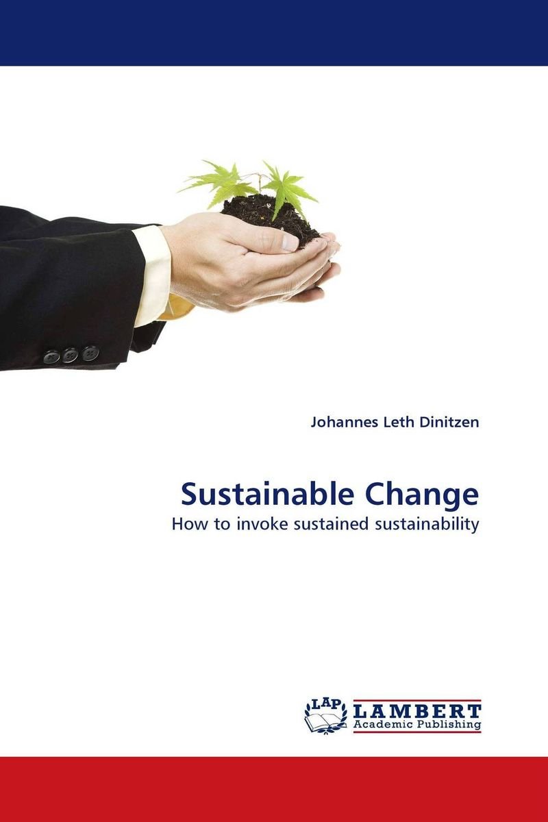 Sustainable Change driven to distraction
