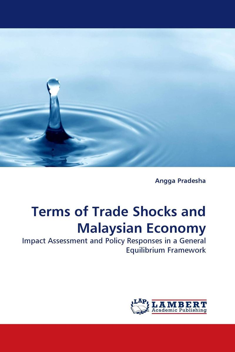 Terms of Trade Shocks and Malaysian Economy the illustrated dictionary of boating terms – 2000 essential terms for sailors