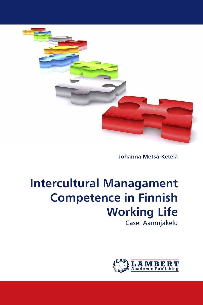 Intercultural Managament Competence in Finnish Working Life ict in disaster management case study of kenya red cross society