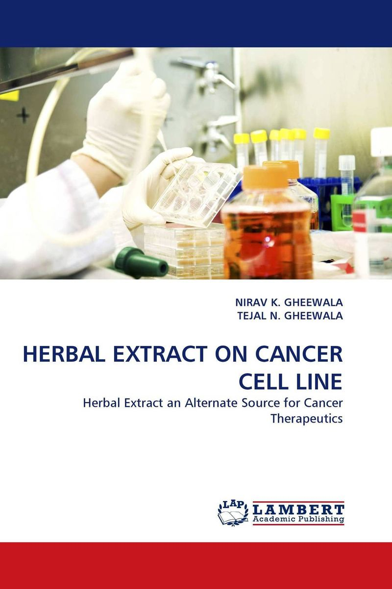 HERBAL EXTRACT ON CANCER CELL LINE effect of medicinal plant extracts on the viability of protoscoleces