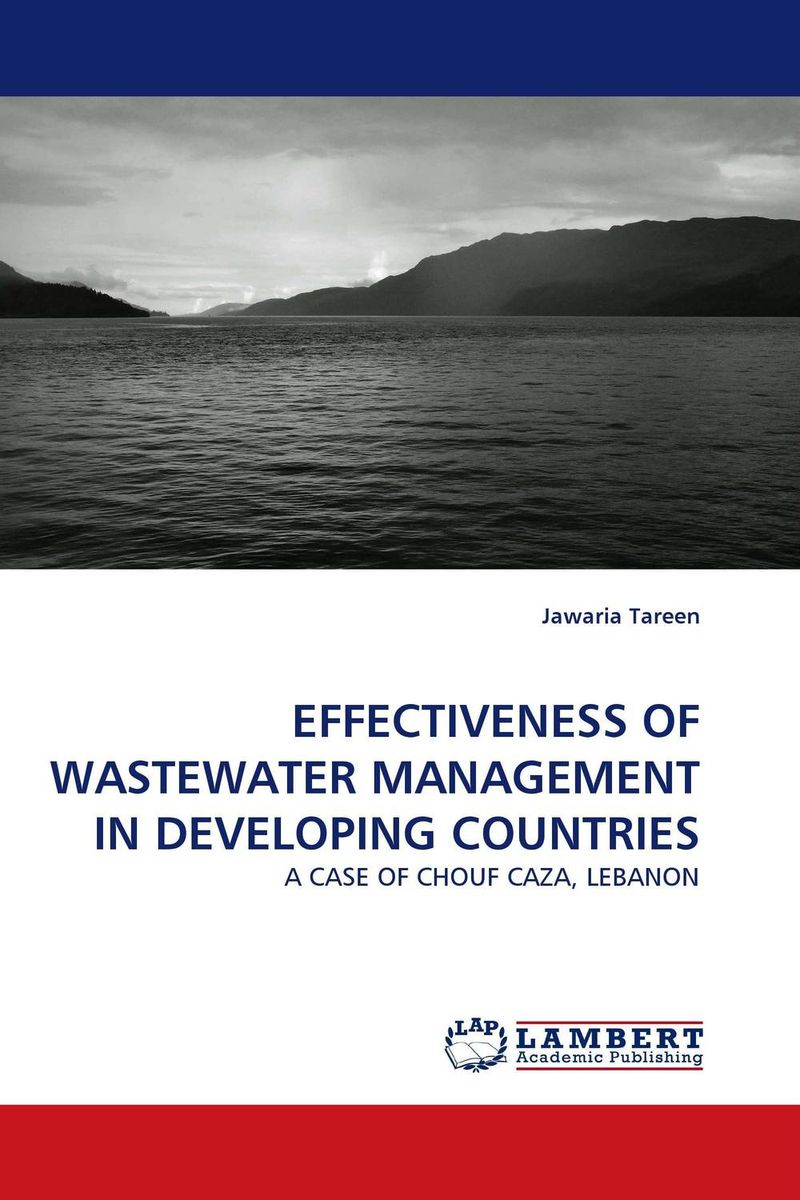EFFECTIVENESS OF WASTEWATER MANAGEMENT IN DEVELOPING COUNTRIES цена