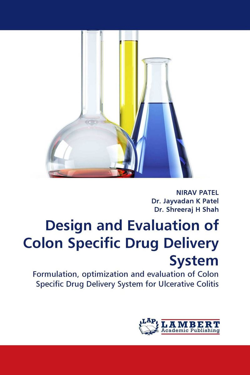 Design and Evaluation of Colon Specific Drug Delivery System design and evaluation of microemulsion gel system of nadifloxacin