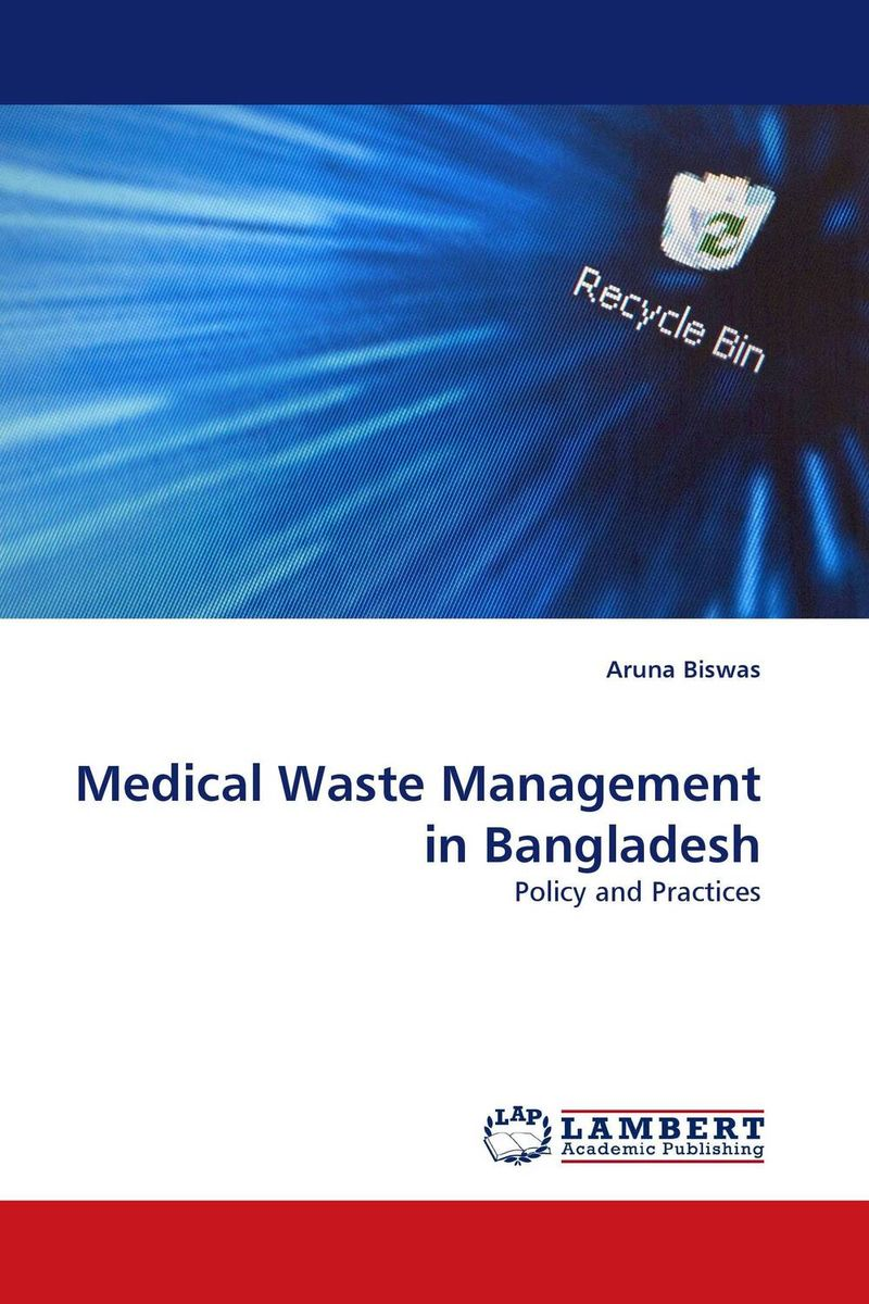 Medical Waste Management in Bangladesh logistic management